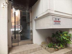 マツヤビル エントランス.JPG