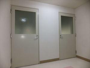 マツヤビル2FAB ドア.JPG