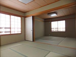 上池田貸家 3F和室1.JPG