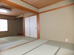 上池田貸家 3F和室3.JPG